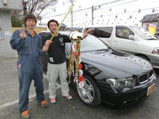 S様 BMW